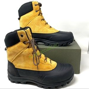 Timberland Snowblades WP Warm Lined Men Boot Wheat
